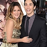 The last time Drew romanced one of her costars was from 2007 to 2010, when she dated Justin Long.