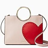 Kate Spade New York Heart It Sam Bag
