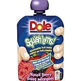 Would you try Dole's Squish'ems?