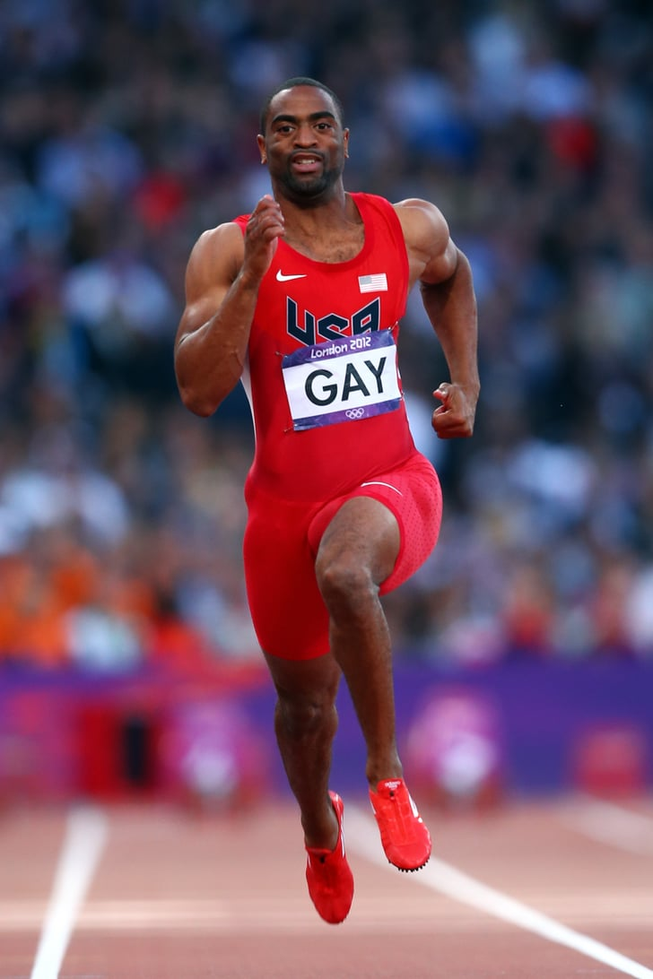 Tyson Gay   Dress Like an Olympian With These Key Pieces ...