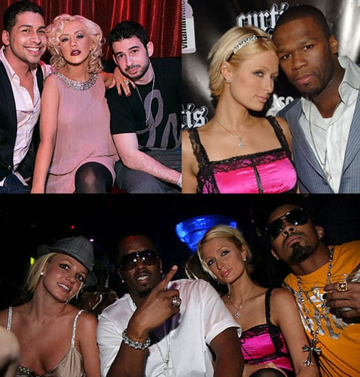 VMA Madness Begins & Paris Spills the Beans on Xtina