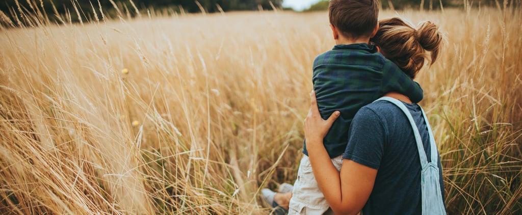 I'm Afraid My Child Will Inherit My Anxiety