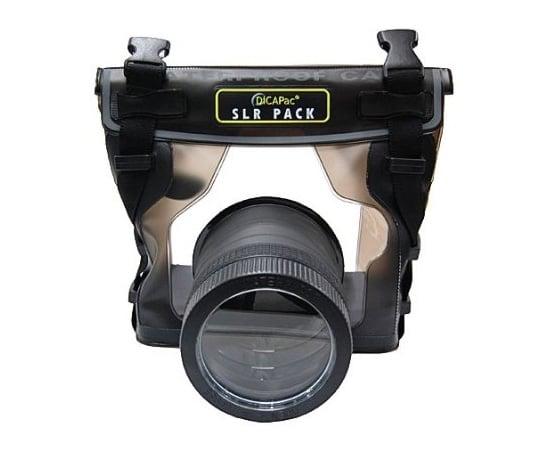Waterproof Case For SLR/DSLR Cameras