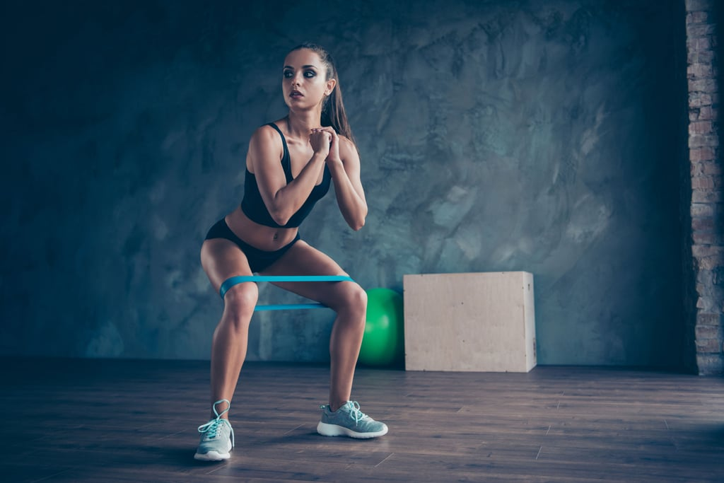 How to Create a Lower-Body Workout For a Bigger Butt