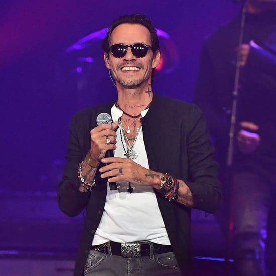 How Many Kids Does Marc Anthony Have?