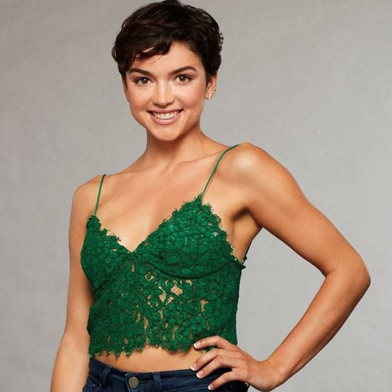 The Bachelor's Bekah Martinez Pregnant With First Child