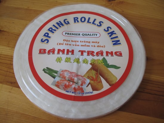 Fast & Easy Recipe For Roast Beef Summer Rolls 2009-09-29 08:47:43