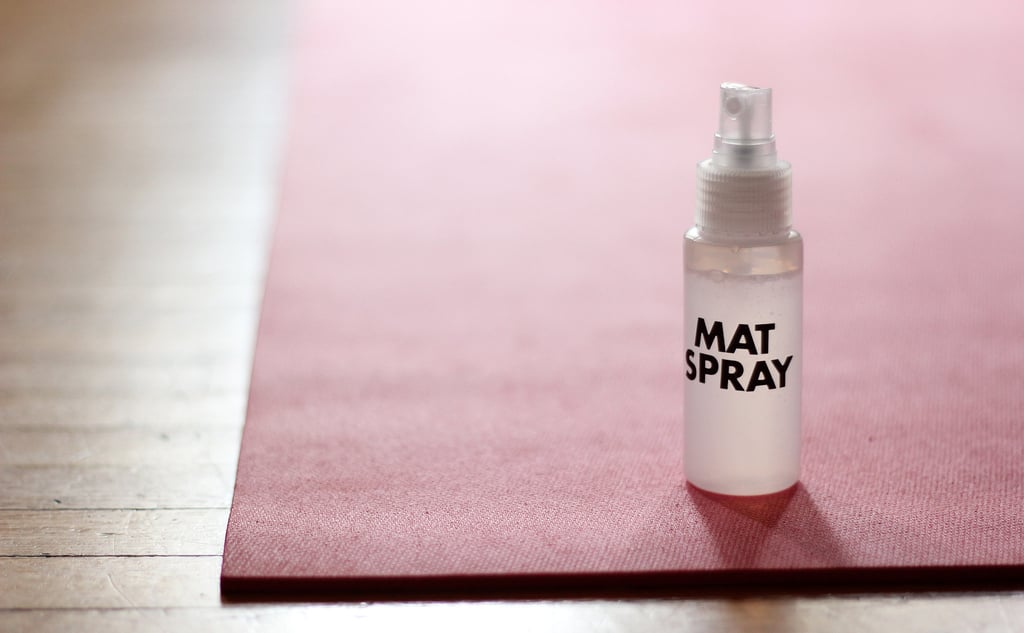 DIY Mat Spray