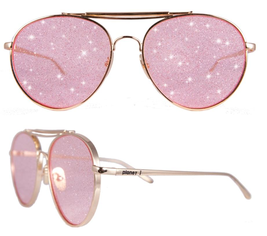 Space Cowboy Pink ($85)