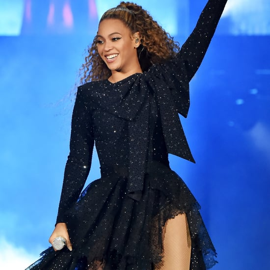 Beyoncé Wishes Sir and Rumi a Happy Birthday During Concert