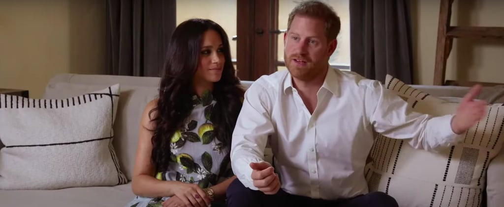 See and Shop Meghan Markle's Sustainable Pink Ecksand Ring