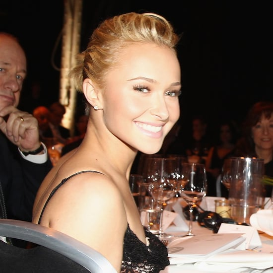 Hayden Panettiere Is Pregnant: Report