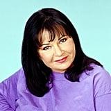 Roseanne Barr as Roseanne Conner