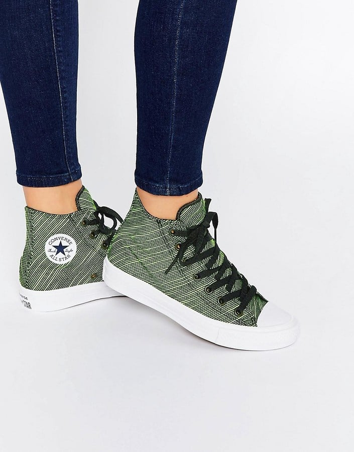 Converse CHUCK TAYLOR All Star II KNIT OX | Converse