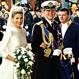 Your Guide to Royal Weddings  These Dutch, Brunei, or Luxembourgian royals make up some of the lesser-known but just as regal royals of the world. And just like the Brits, they know how to throw opulent weddings for members of their families. From the wedding for the future emperor of Japan in 1924 to Grace Kelly's Monaco spectacular in 1956 to Will and Kate's big day in April 2011, here is a guide to the world's royal weddings over the years.