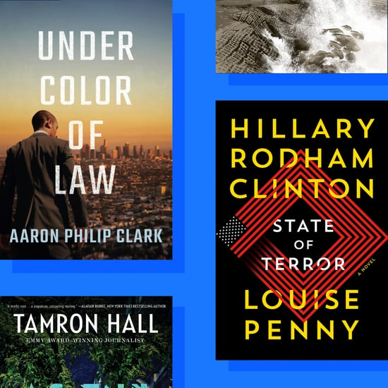 Best New Mystery and Thriller Books of October 2021