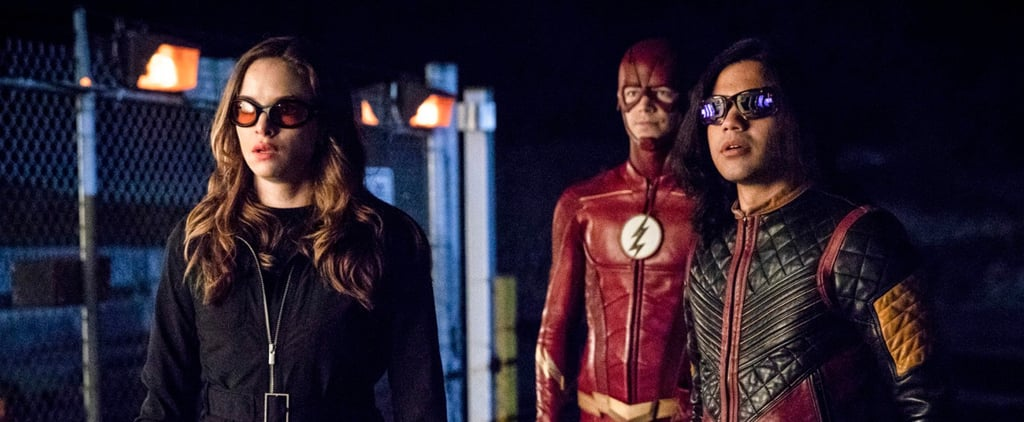 What Happened on The Flash Season 4?