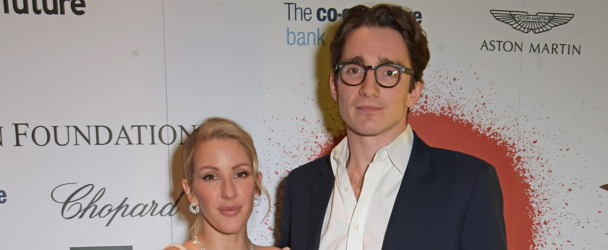 Ellie Goulding Says Being Pregnant During Pandemic Is Lonely