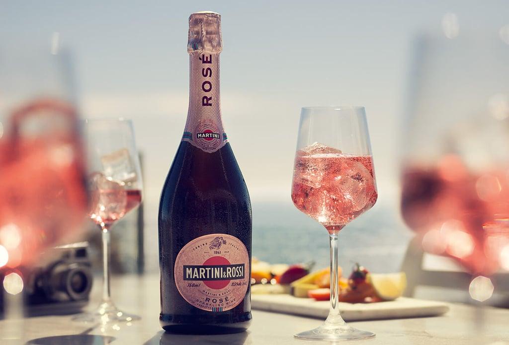 Martini & Rossi Sparkling Rosé