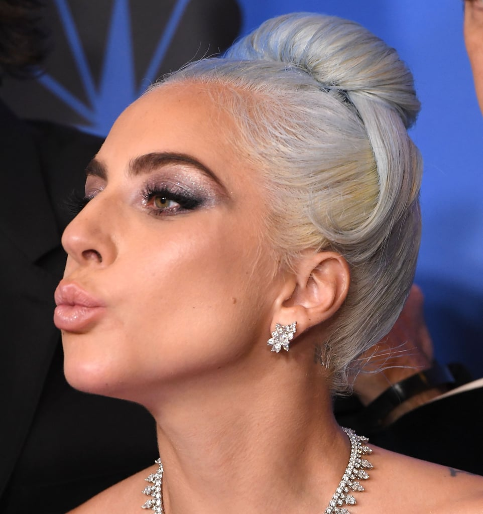 Lady Gaga Reveals She's Experienced This Hair Coloring Nightmare