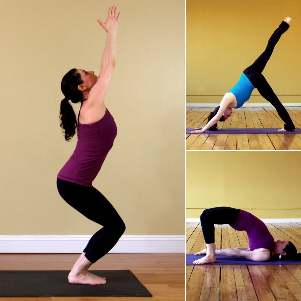 A 20-Minute Yoga Sequence For a Tighter Backside