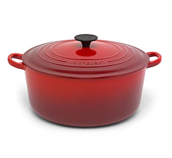 Le Creuset Oven