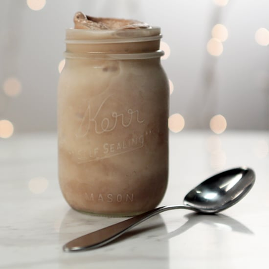 Wendy's Chocolate Frosty Recipe