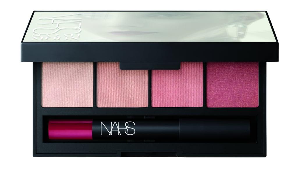 Nars Cosmetics x Sarah Moon True Story Cheek & Lip Palette