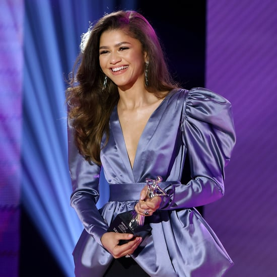 Zendaya's Outfit at Essence Black Women in Hollywood Awards