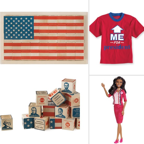 9 Election Finds For Politically Savvy Tots