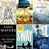 It's back-to-school season, and while we may no longer be hauling binders and textbooks to classes these days, we can still hit the books this month. POPSUGAR Love & Sex has come up with 24 of the most inspiring, romantic, funny, sweet, and steamy fiction and nonfiction reads out in September.