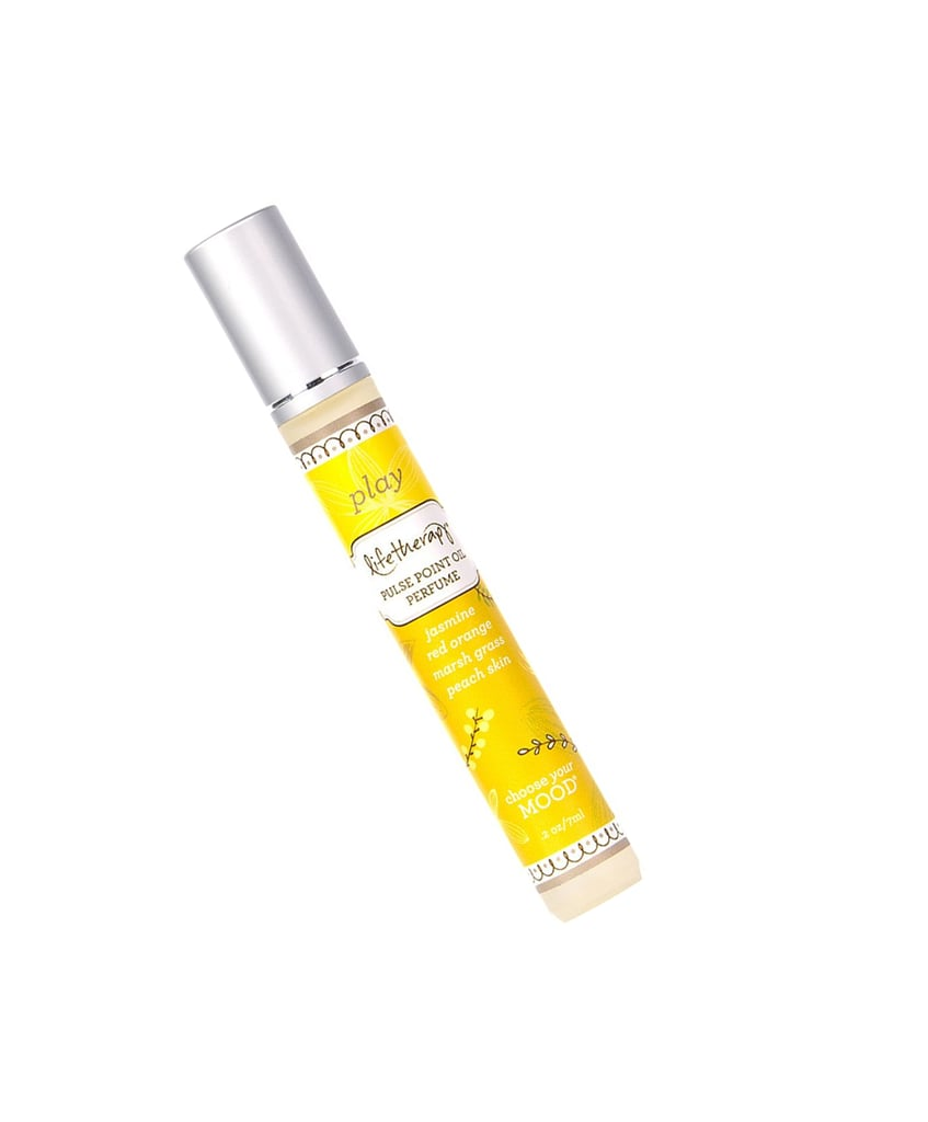 Lifetherapy Pulse Point Oil Roll-On Perfume