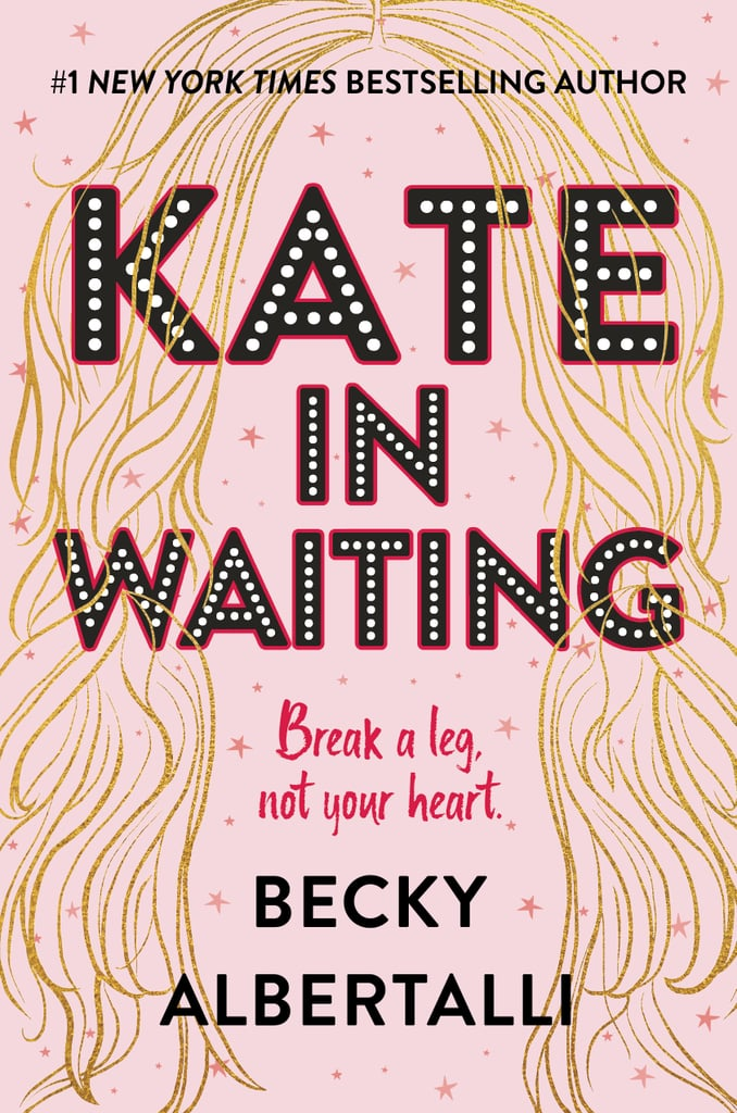 Kate in Waiting by Becky Albertelli