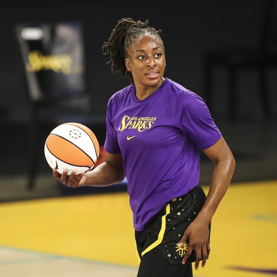 Nneka Ogwumike on Modern Fertility Support For WNBA Players