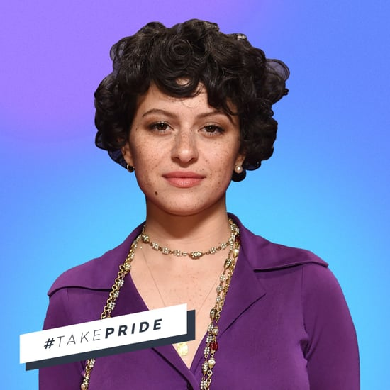 Alia Shawkat LGBTQ+ Pride Month Interview About Duck Butter