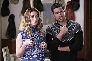 30 Oh-So-Relatable Schitt's Creek GIFs to Save For Later Use