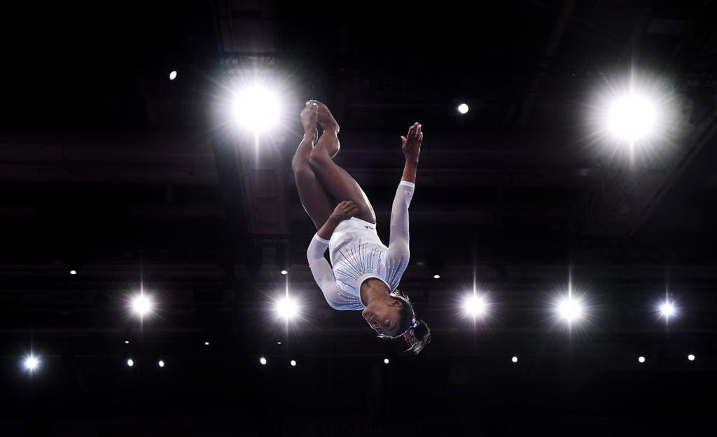 Gymnastics Moves Named After Female Gymnasts in 2019