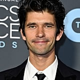 Returning Cast: Ben Whishaw