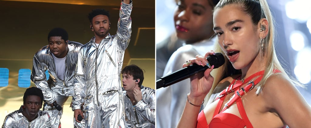 "Listen to Brockhampton and Dua Lipa's ""Sugar"" Remix"