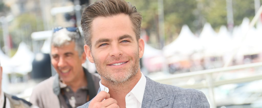 FYI, There Were So Many Hot Guys at the Cannes Film Festival