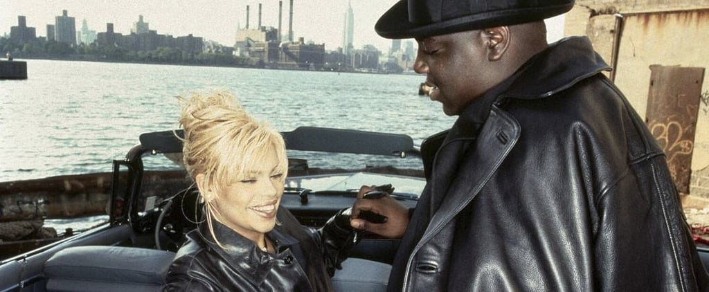 Faith Evans on Being Part of Hip-Hop's Most Notorious Couple