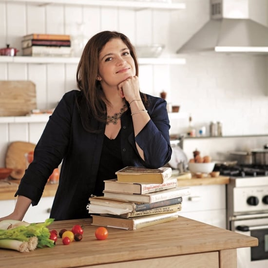 Alex Guarnaschelli's Recipe Inspiration