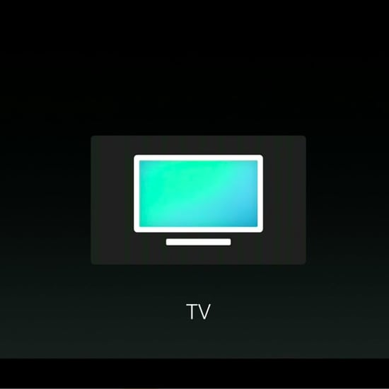 Apple's New TV App For iPhone and iPad