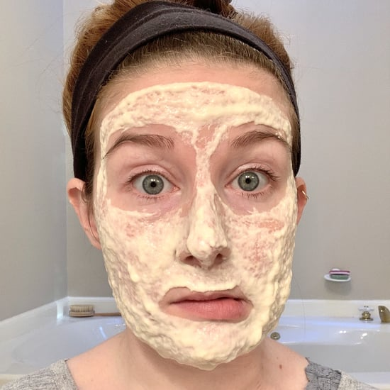 Can Sourdough Starter Be Used as a Face Mask?