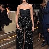 Nina Dobrev at the 2019 Cannes Film Festival