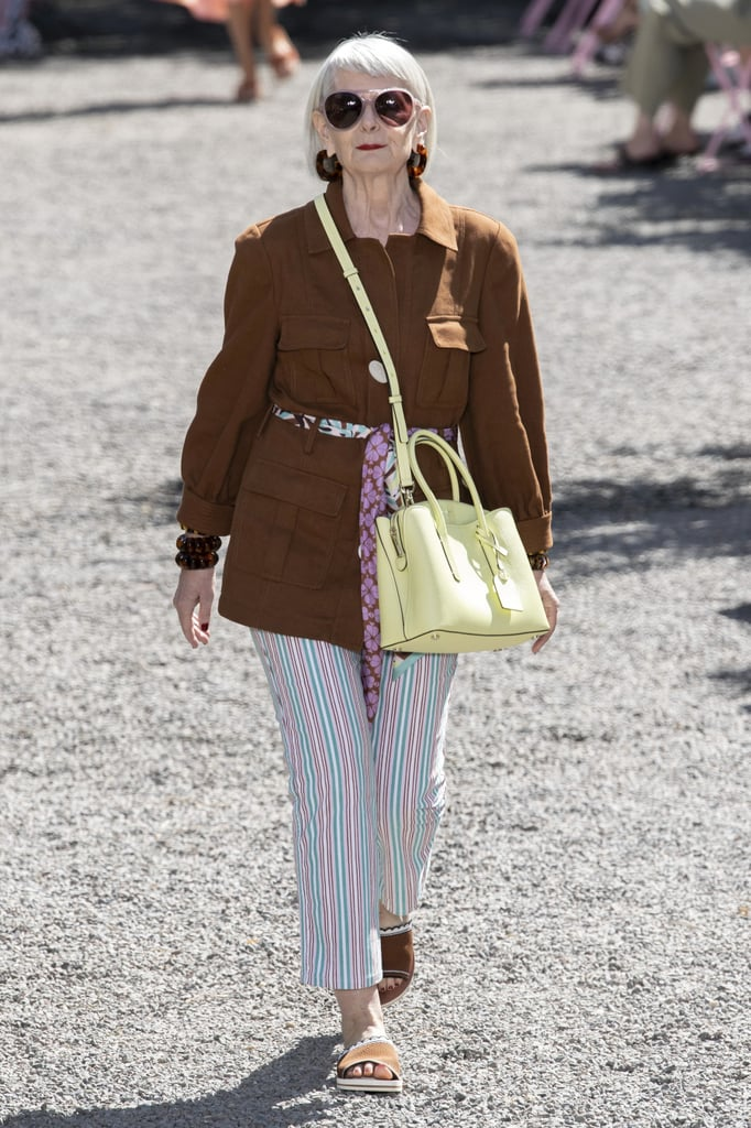 Kate Spade New York Fashion Week Show Spring 2020