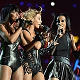 On What She Misses Most About Her Days in Destiny's Child