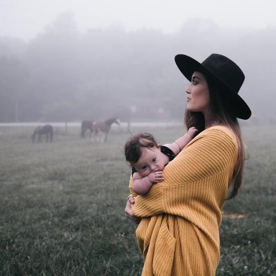 Postpartum Depression Affects Mother-Child Relationships