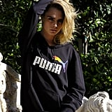 Cara Delevingne's From Puma With Love Collection