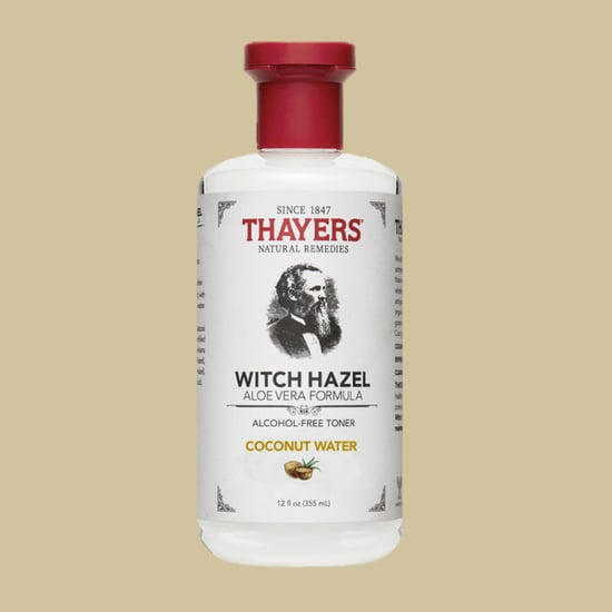 Thayers Coconut Water Toner Review